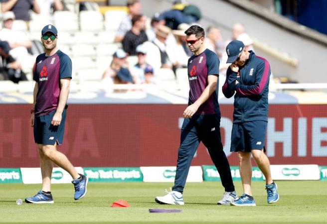 Ashes: English quick ruled out of the rest of the series