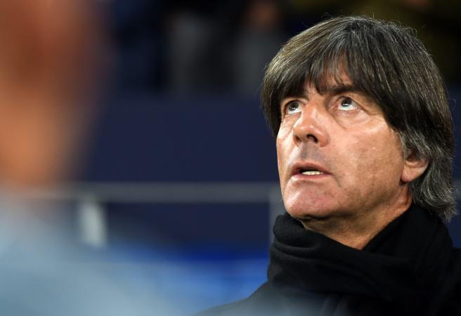 Loew Point: Didi Hamann calls for Joachim Loew's head after crazy Dutch comeback