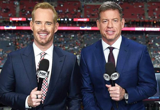 Porn site makes $1.6 million offer to sports commentator
