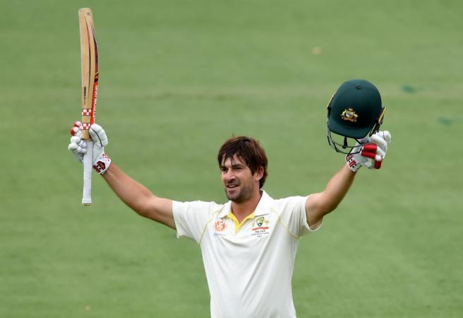 Australian Test squad announced