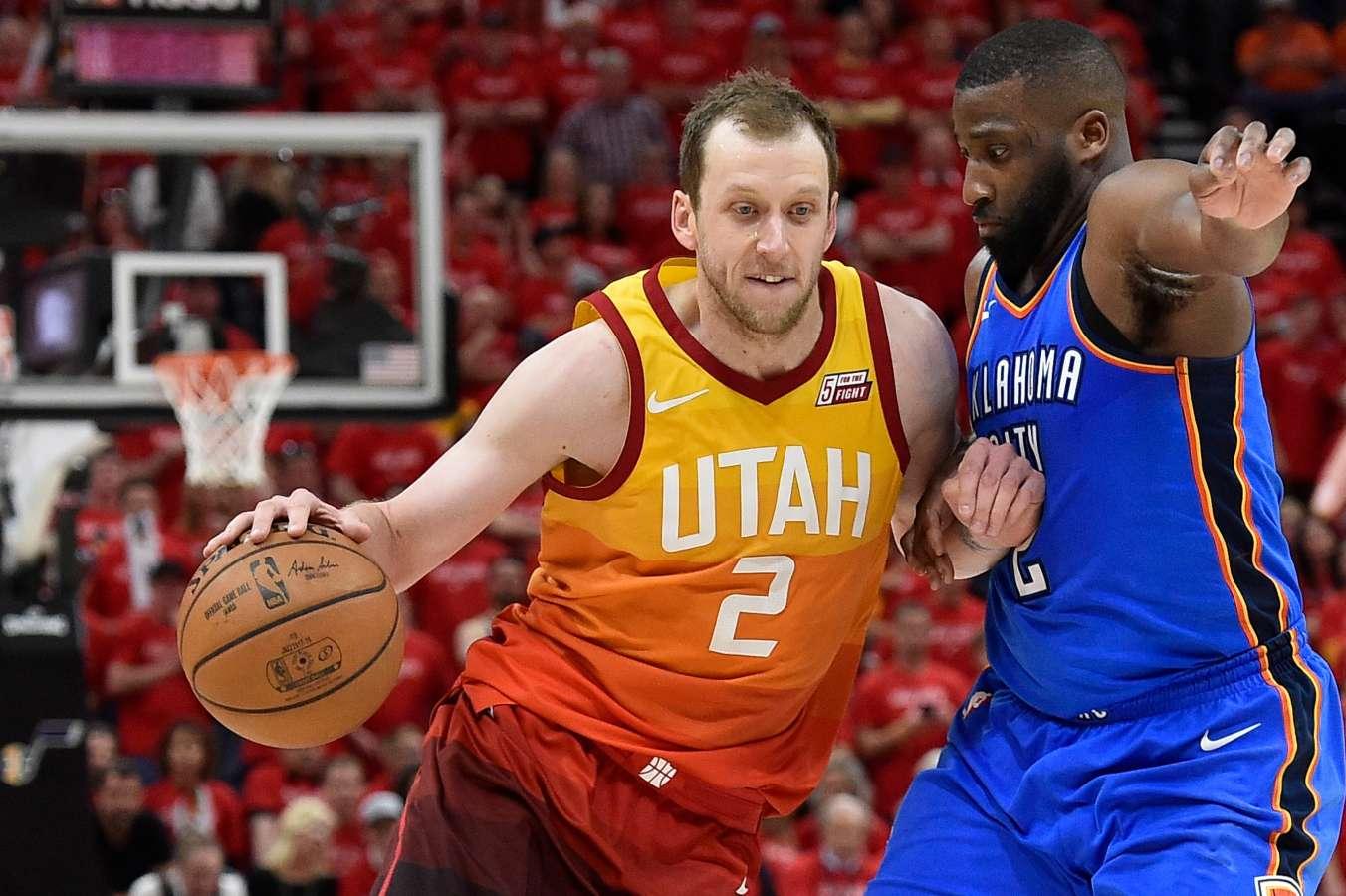 NBA Playoffs Tuesday 24 April: Best Bets
