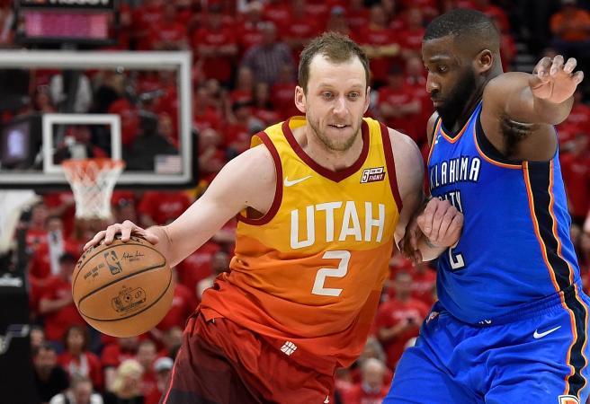 NBA Playoffs Tuesday 24 April: Best Bets