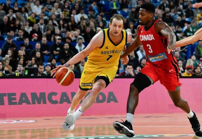 FIBA World Cup: Australia vs Canada Preview