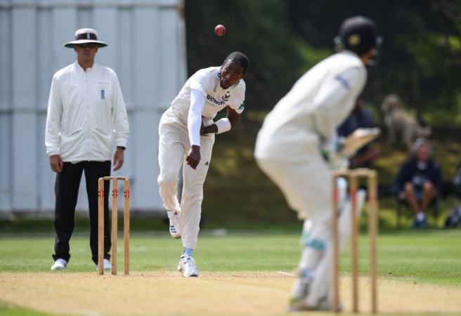 Ashes: Jofra Archer delivers amazing performance