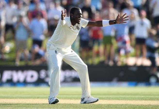 Jofra Archer racially abused in New Zealand
