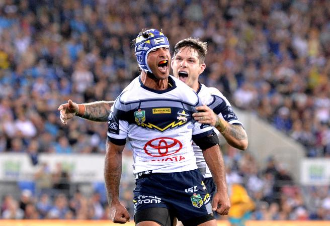 NRL legend's career ends with a win