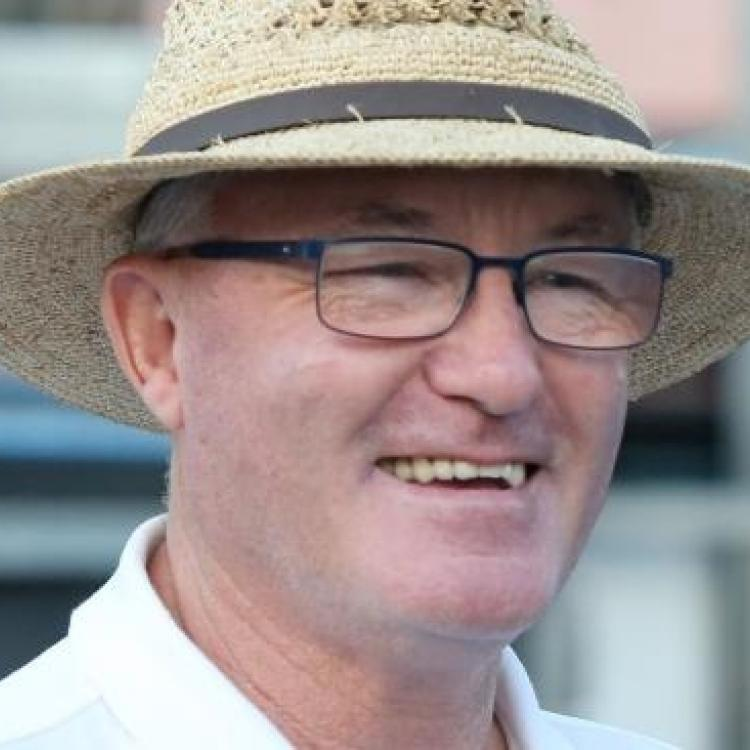 John Meagher scores an early winner at Doomben