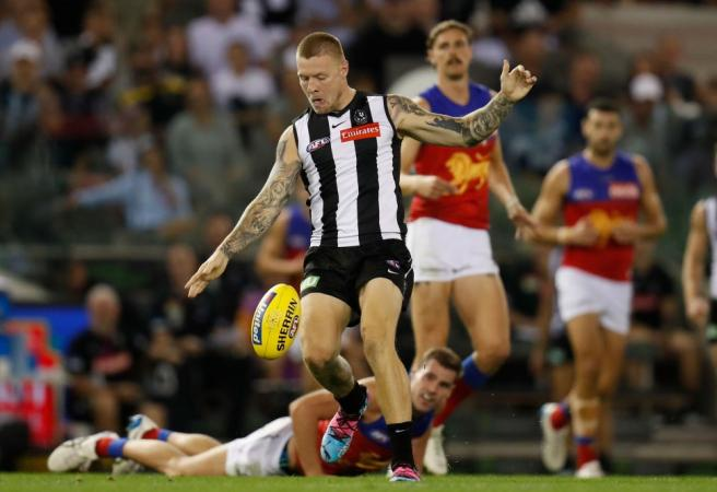 2021 AFL Round 22: Betting Tips