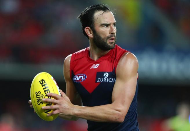 Jordan Lewis makes call on playing career