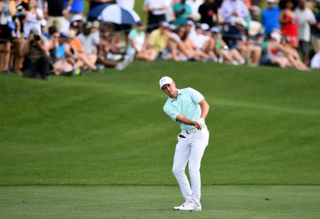 Betfair Presents: Six things to look out for while punting on golf