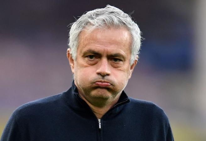 Crazy football day claims Mourinho?