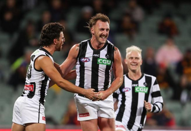 2020 AFL Round 12: Betting Tips