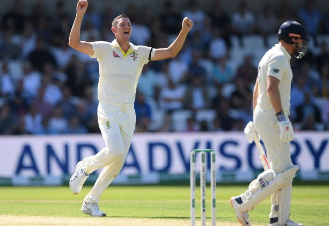 WATCH: 67 all out! England's collapse by the numbers