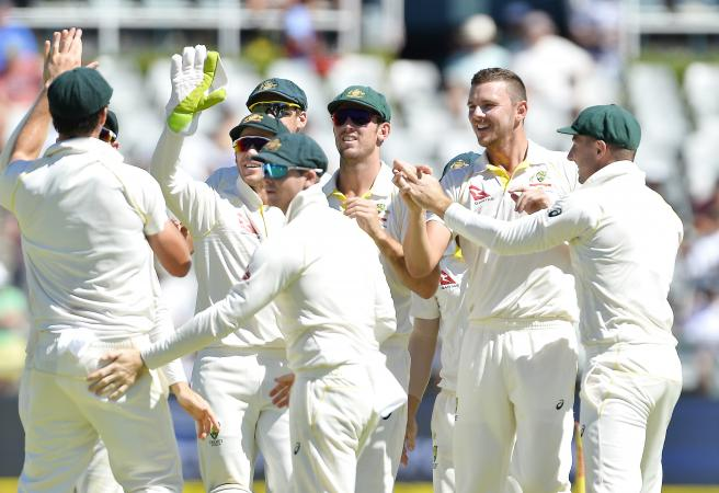 Aussie fast bowler touted as next Test vice-captain