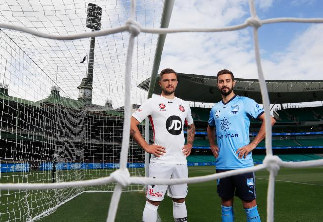 A-League Round 2: The Big Preview