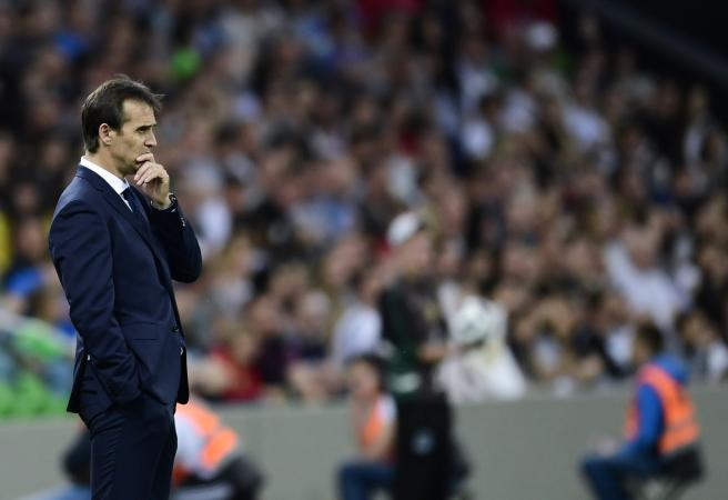 Spain's World Cup odds unchanged despite sacking head coach