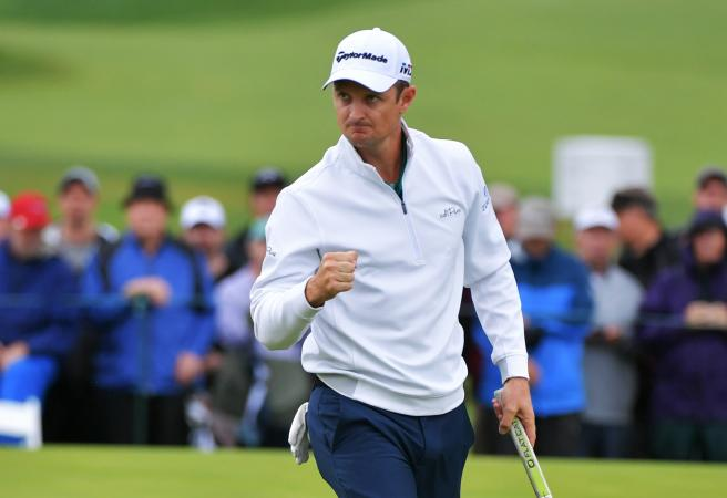 US PGA Betting Tips: Tour Championship