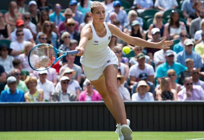 Wimbledon: Day Five Betting Tips