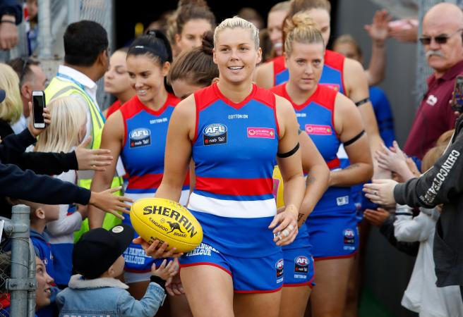 Aflw Round 3 Preview Tips Odds