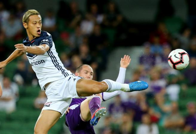 A-League: Round 24 Preview & Tips