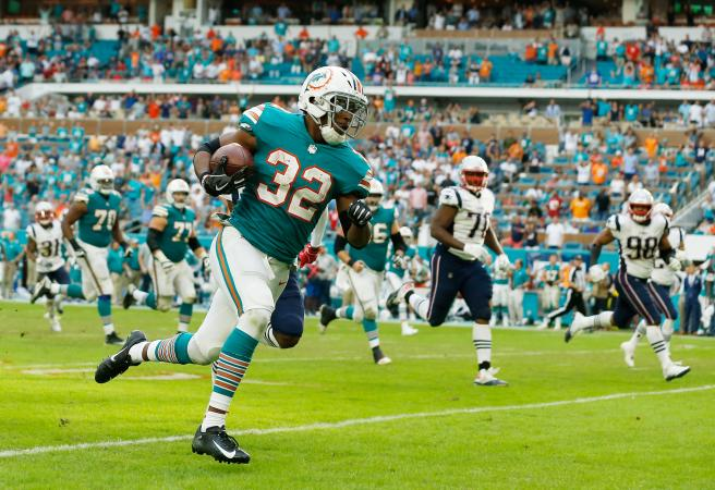 Last gasp TD sees Miami pull off a miracle win