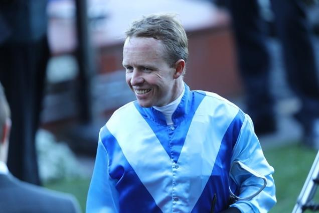 Kerrin McEvoy will replace the suspended Craig Williams