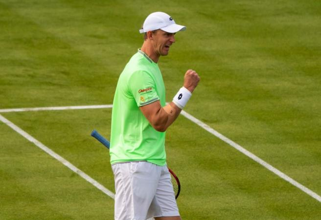 Wimbledon: Day One Betting Tips