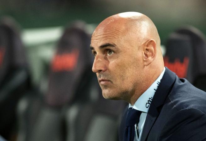 Melbourne Victory make Kevin Muscat announcement
