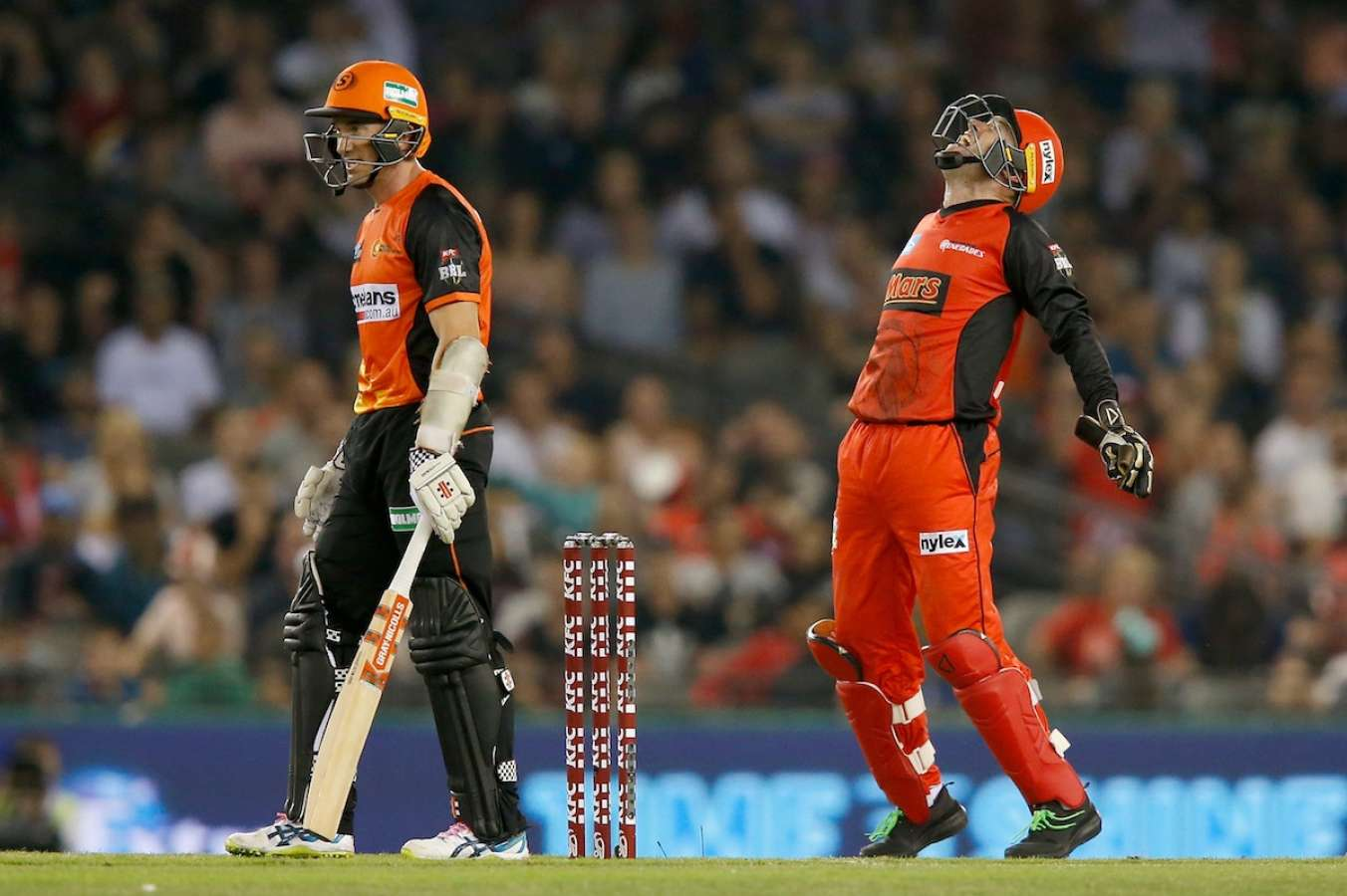 BBL Preview: Perth Scorchers vs Melbourne Renegades