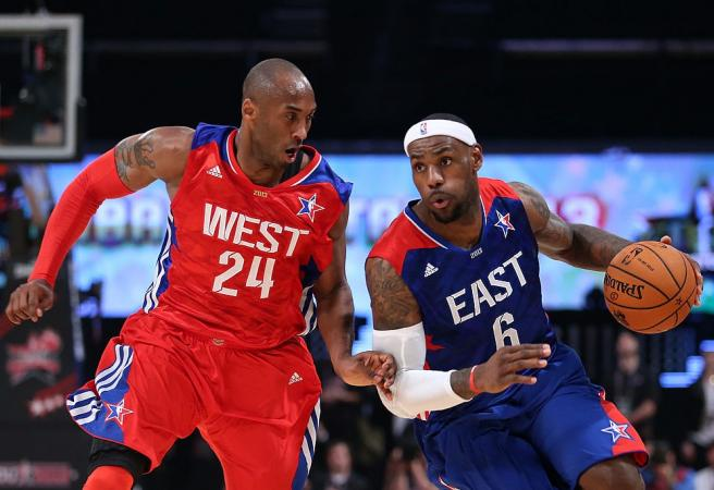 NBA announces changes to All-Star Game to honour Kobe Bryant