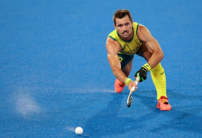 Gold beckons for Kookaburras - Aussies in action Day 13