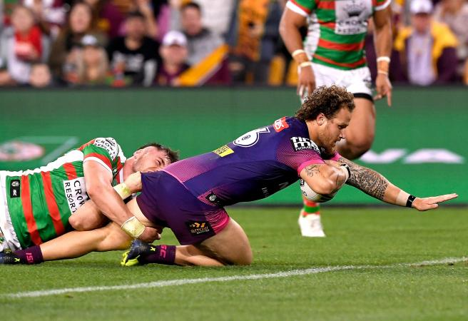 Bunker Bashing: NRL Bunker hammered for not binning Korbin Sims