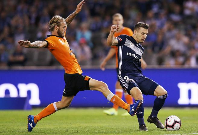 A-League: Round 23 Preview & Tips