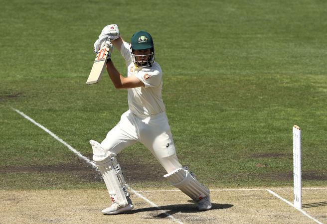 NSW batsman called into the Test squad