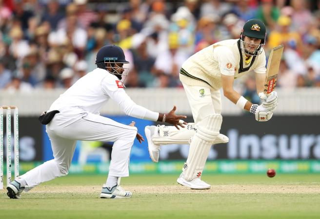 Burning Man: Burns misses double ton, Patterson on fire