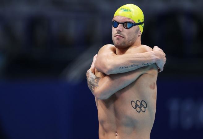 Tokyo Olympics Day 6 - Australian Medal Chances