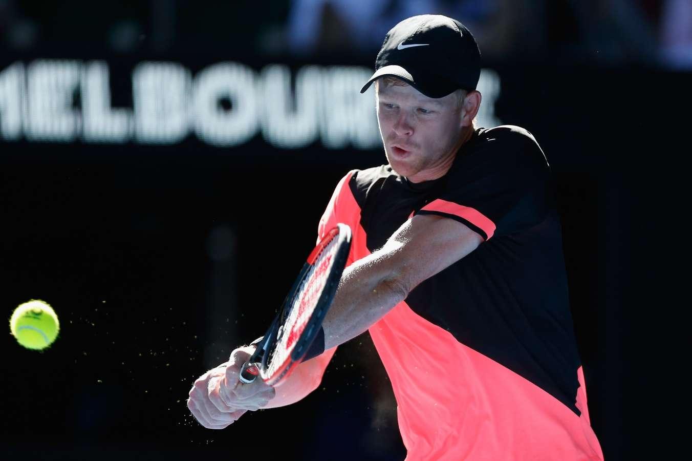 Australian Open: Men's Semi Final Preview - Cilic v Edmund