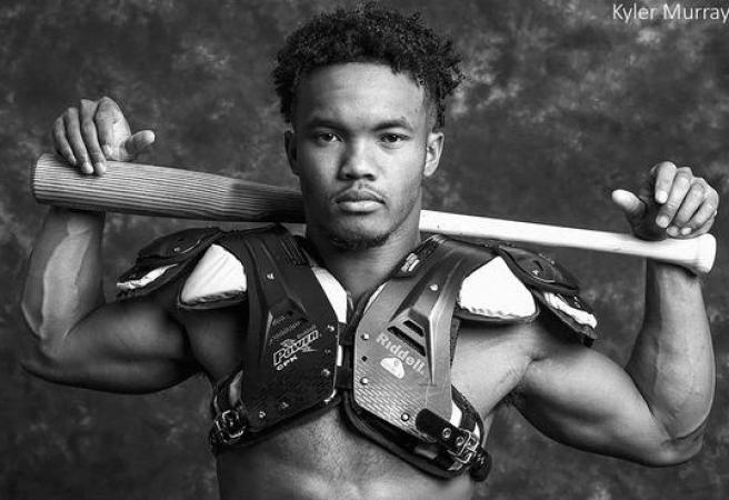 Is this the next Bo Jackson?