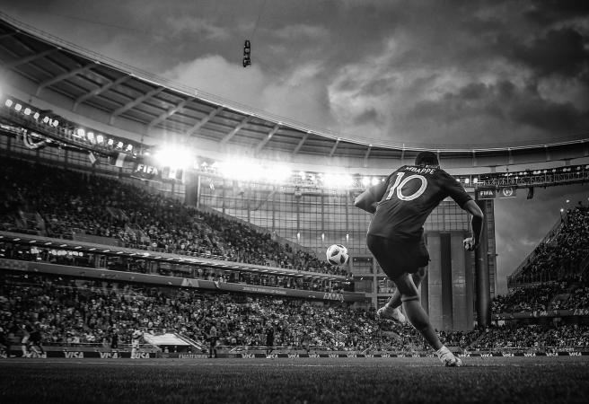 2018: The Year's Best Sport Photos