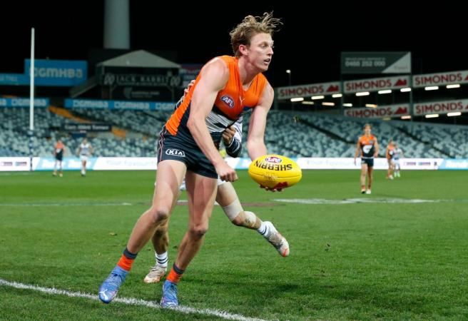 SuperCoach Preliminary Finals Week Trade Guide