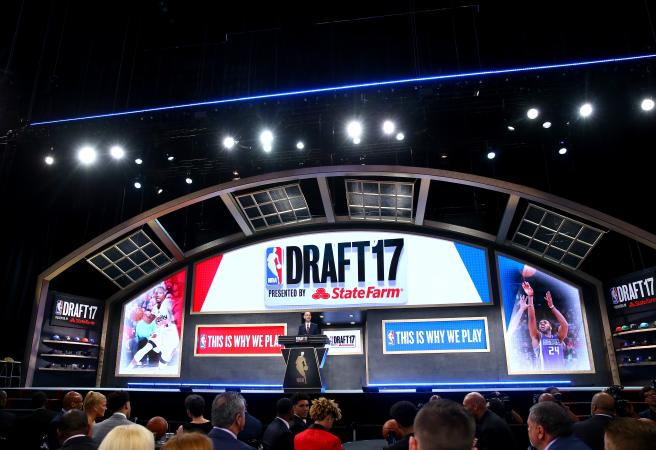 Your guide to the NBA Draft