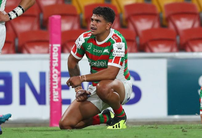 Superstar not ready for NRL