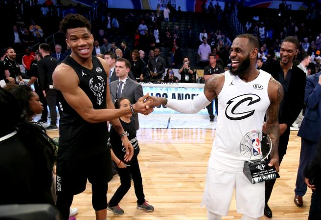 NBA All-Star Weekend Betting Preview