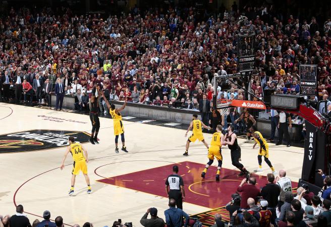 NBA Playoffs Saturday April 28: Best Bets