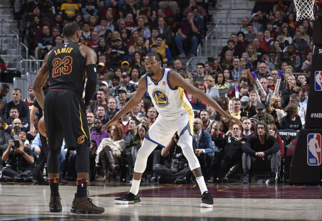 NBA Finals: Game One Betting Preview