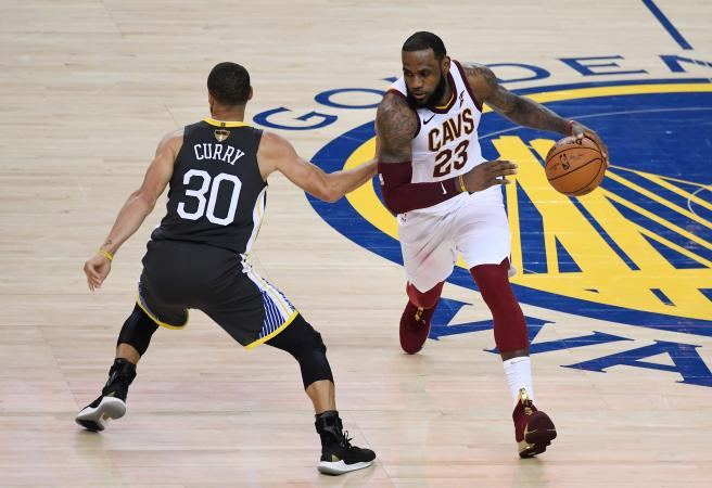 NBA Finals: Game Three Betting Preview