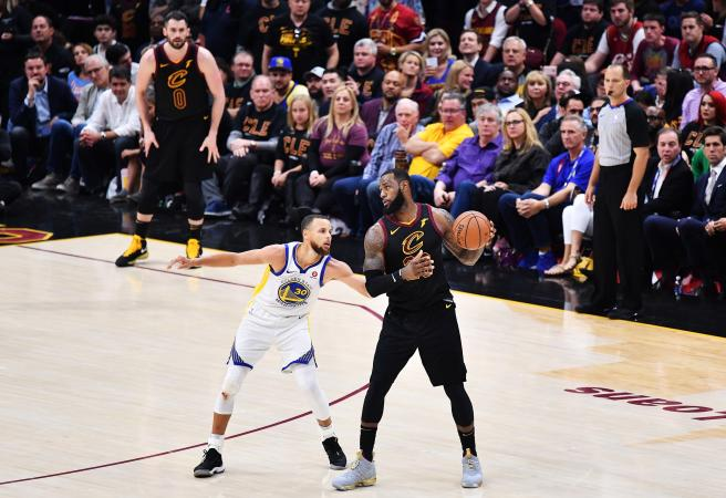 NBA Finals: Game Four Betting Preview