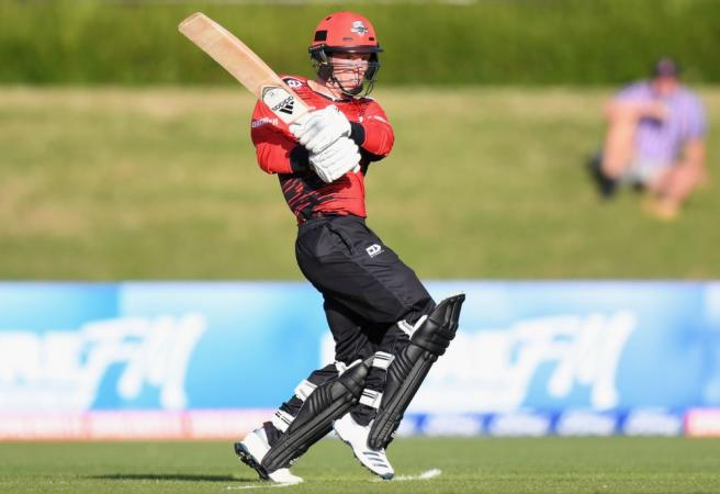 WATCH: Kiwi cricketer blasts six 6s in an over