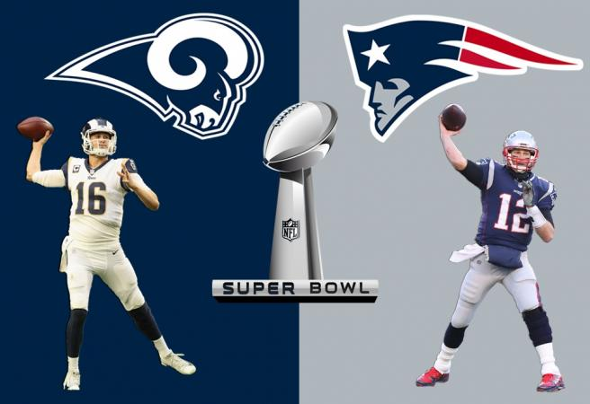 Super Bowl 53: The Complete Preview