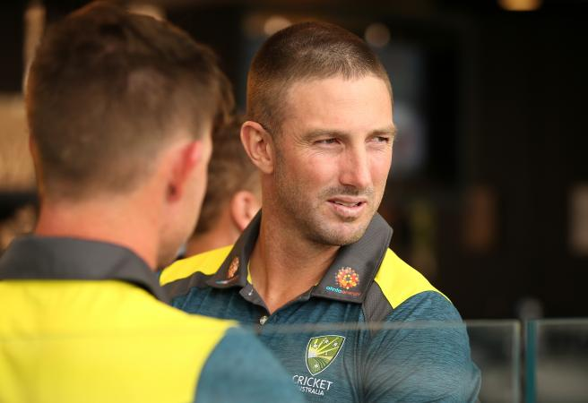 Aussie pain in the bum: Shaun Marsh ruled out with buttock abscess